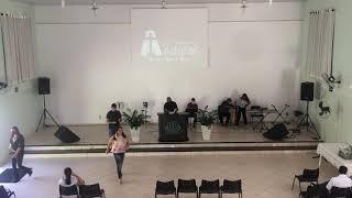 Culto de Adoração - 14/02/2021