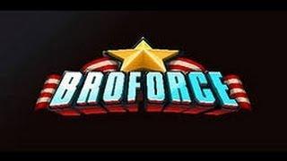 Где скачать и как установить игру Broforce