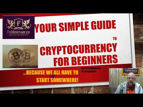 Your Cryptocurrency for Beginners guide.