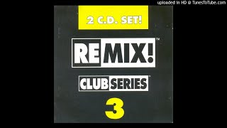 Cyndi Lauper - You Don't Know (REMIX! Version)