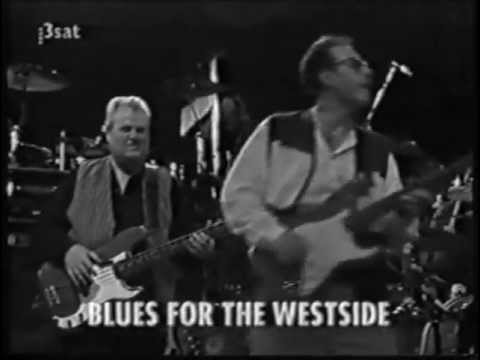 Ronnie Earl And The Broadcasters Blues For The Westside