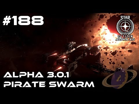 Star Citizen #188 Arena Commander - Pirate Swarm [Deutsch] [QuadHD]