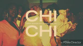 Trey Songz Ft. Chris Brown - Chi Chi - (SLOWED)