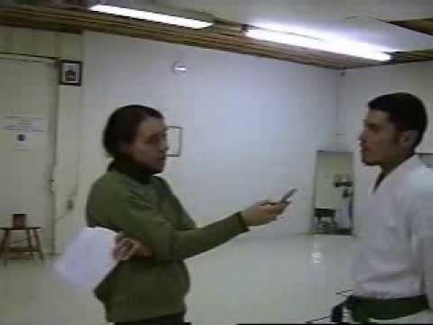 Parents Testimonials P1 of 2 Karate do Shotokan Martin Silva 2009