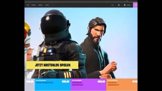 How To Easy Hack Fortnite Account In 2018!!