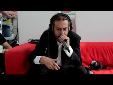 Децл Aka Le Truk - Favela Funk. Радио Маяк. Летняя студия. 2016.07.22 Сергей Стиллавин и его друзья