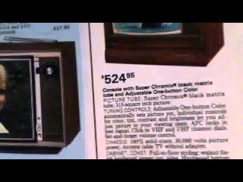 Sears catalog Spring/Summer 1978