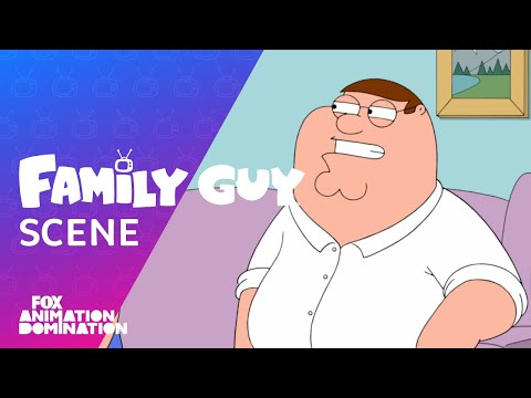 Thumbnail: Peter Doesn't Know What A Refrigerator Is | Season 15 Ep. 20 | FAMILY GUY