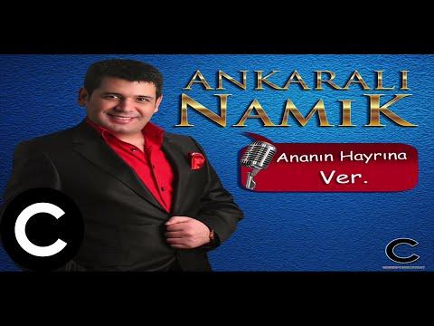 Ankaralı Namık - Fidayda Ankaralı (Resmi)
