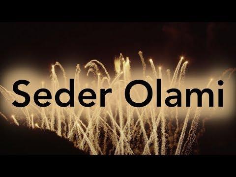 Sion Ben Israel 🇮🇱 Seder Olami 🇮🇱 Prod. NecoR (World Order Rap)