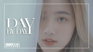 DAY BY DAY (Vietnamese cover) |  티아라 T-ARA | FANNY ft. LONG.C MP3