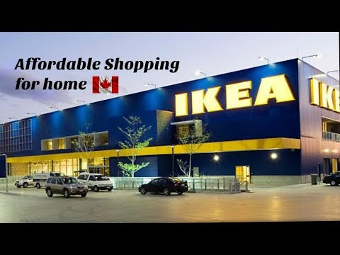 Where To Buy Affordable Stuff| Canada Vlogs