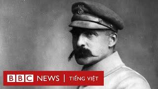 Nguyên soái Pilsudski, cha đẻ của nền độc lập Ba Lan - BBC News Tiếng Việt