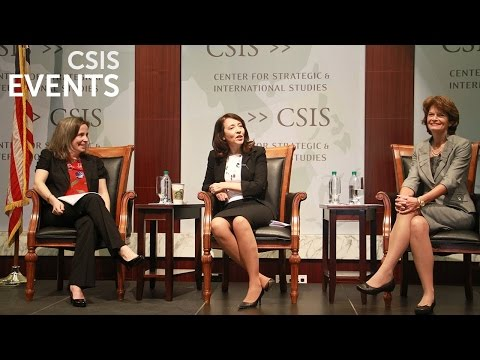 Energy in America: A Conversation with Lisa Murkowski and Maria Cantwell