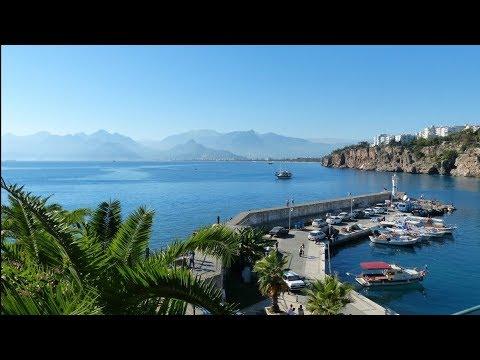 Best Antalya hotels under $100 or 80€: YOUR Top 10 cheap hotels in Antalya, Turkey