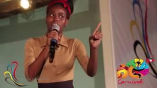 (2016 SIC Jr Calypso Eliminations 13-19) Monalisa -