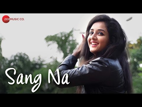 Sang Na - Marathi HD Mp4 Music Video - Harshad & Akshay