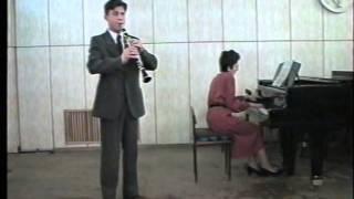 видео РГК - Концертные духовые инструменты