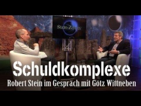 Schuldkomplexe - Götz Wittneben bei SteinZeit