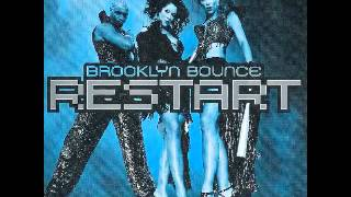 If You Wanna Ride - Brooklyn Bounce