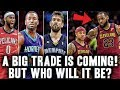 Who Will The Cavs Make A Blockbuster Trade For Kemba Walker For Isaiah Thomas