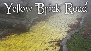 """Yellow Brick Road"" Creepypasta 