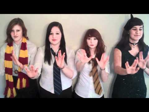 Ministry of Magic-House Song-Video Contest