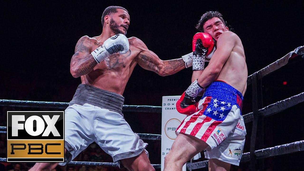 Anthony Dirrell: I plan on knocking out Kyrone Davis on Feb. 27   PBC ON FOX