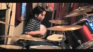Creedence Clearwater Revival (CCR) - Proud Mary (Drum Cover) by Ian(10)Rey