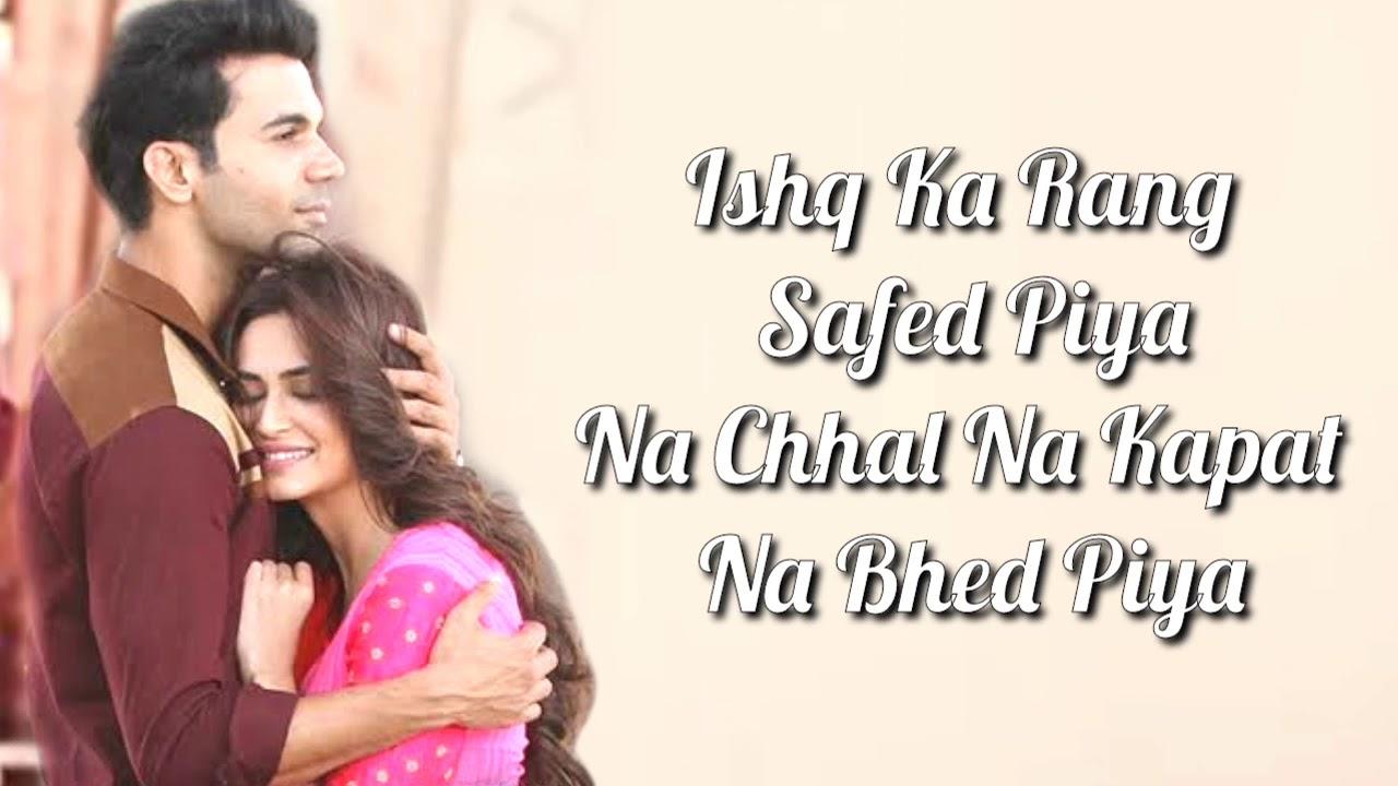 Download Jogi Lyrics   Shaadi Mein Zaroor Aana   Yasser Desai   Aakanksha Sharma   Arko   Rajkummar R , Kriti