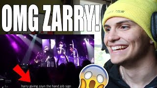 ZARRY IS REAL - UNEXPLAINABLE MOMENTS REACTION