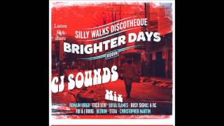 Brighter Days Riddim Mix Cj Sounds Official