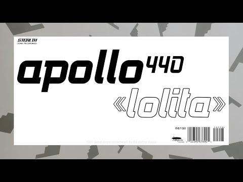 Apollo 440 - Lolita | Remastered Rave Classic 1991 (FULL SINGLE)