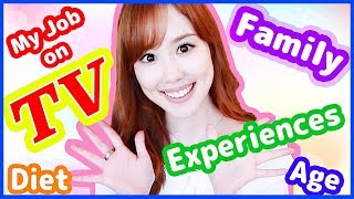 【Q&A】How I Got My Career, Positivity, Adopting, Learning Japanese, My Personal Life & more!