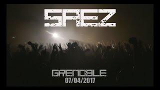 SAEZ - audio HD - concert de Grenoble au Summum - 07 / 04 / 2017