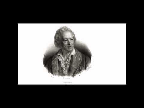 Gluck  - G Major Symphony