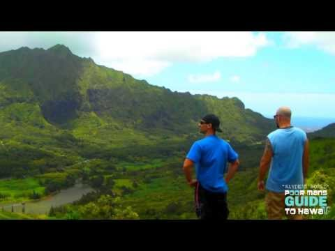 "NUUANU VALLEY HD: IF VIDEO WON'T PLAY CK NEW PLAYLIST: ""RE-EDITED"" VIDEOS REMOVED"