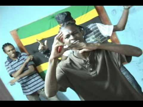 AMITY & MAR STAR (IN A JAMAICA) TENAMENT YARD PRODUCTION