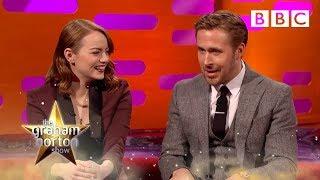 Ryan & Emma's embarrassing mum stories | The Graham Norton Show - BBC