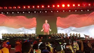JK Minta Maaf ke Jokowi: Target 16 Emas 'Meleset' ke Atas