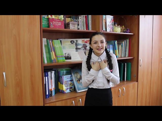 Изображение предпросмотра прочтения – АнгелинаГладышева читает произведение «Мне нравится, что Вы больны не мной...» М.И.Цветаевой