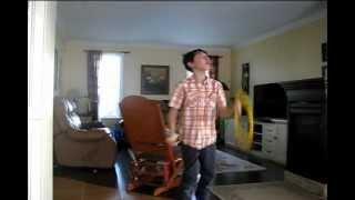 juggling démo 2012