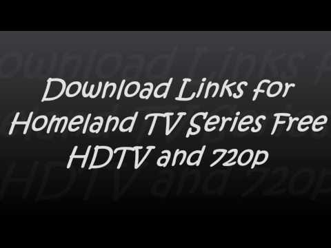 How to Download Homeland TV Series Complete Free
