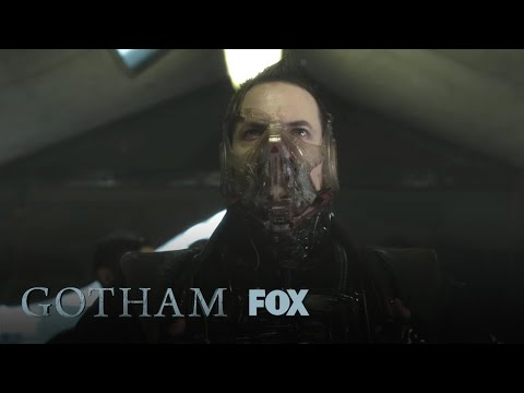 Bane's Snapping Necks and Taking Names on Penultimate 'Gotham' Episode (Exclusive Video)