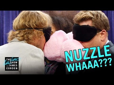 Nuzzle Whaaa??? w/ Owen Wilson, Natasha Leggero & Johnny Knoxville