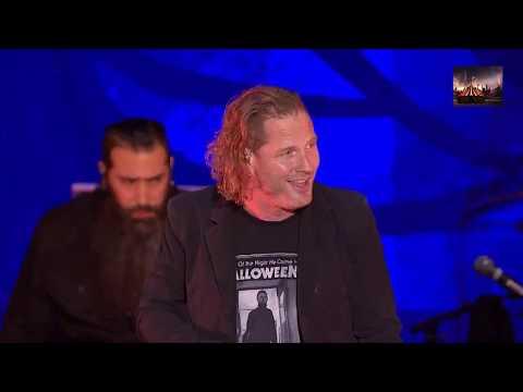 Download Stone Sour - Live Knotfest México 2017 Full show HD Mp4 baru