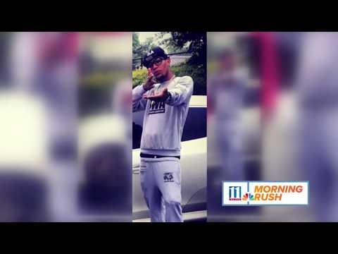 Rapper Yung Mazi shot, killed in Atlanta