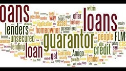guarantor loans non homeowner