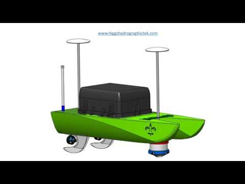 # Autonomous Survey Vessel , ASV , Autonomous surface Vessel , HSL