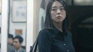 17세에 북한에서 넘어 온 여자에게 한 통의 전화가 걸려왔다 - 영화 은서